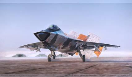 Landing by RenderDock