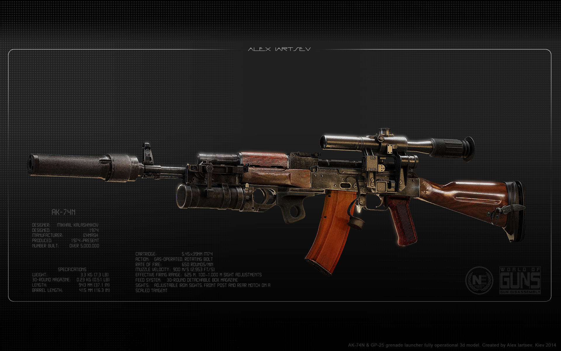AKS-74U image - Operation Dead Dawn mod for Battlefield 2 - Mod DB