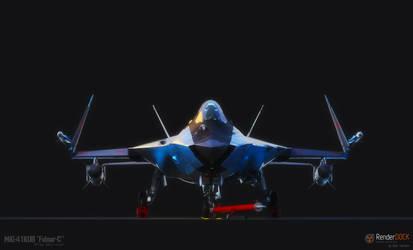 MiG-41 Fulmar