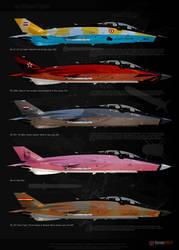 MiG-41 International colors Vol: 2