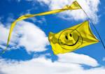 Smiley Flag