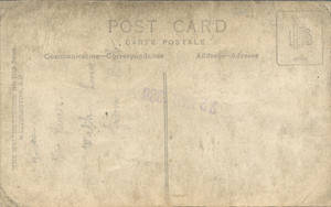Carte Postale by MartinIsaac
