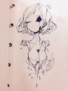 -Melting/Falling Apart-