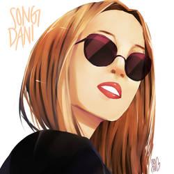 --Song Dani