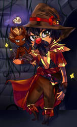 +Dungeon Master CM+ by IsoChi