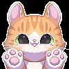 Cat Icon by StuffedPolarFox
