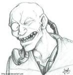 Dr. Hisss