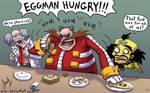 Dinner With Eggman