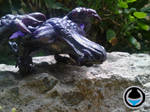 Gore magala proyect by Ces Heroe