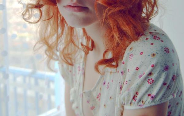 Redhead thread (18+) Sleeping_time_by_empreinte