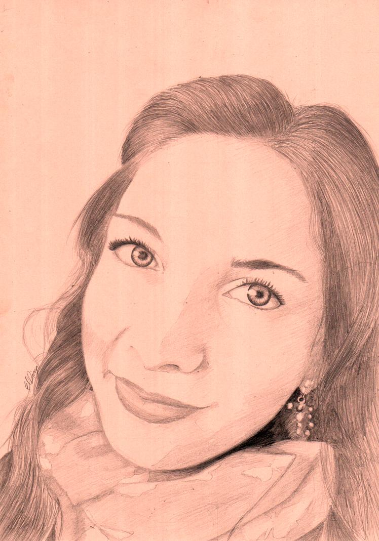 Adriana Duque by ElDiogo