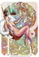 Kemonomimi by LadyVengeanc3