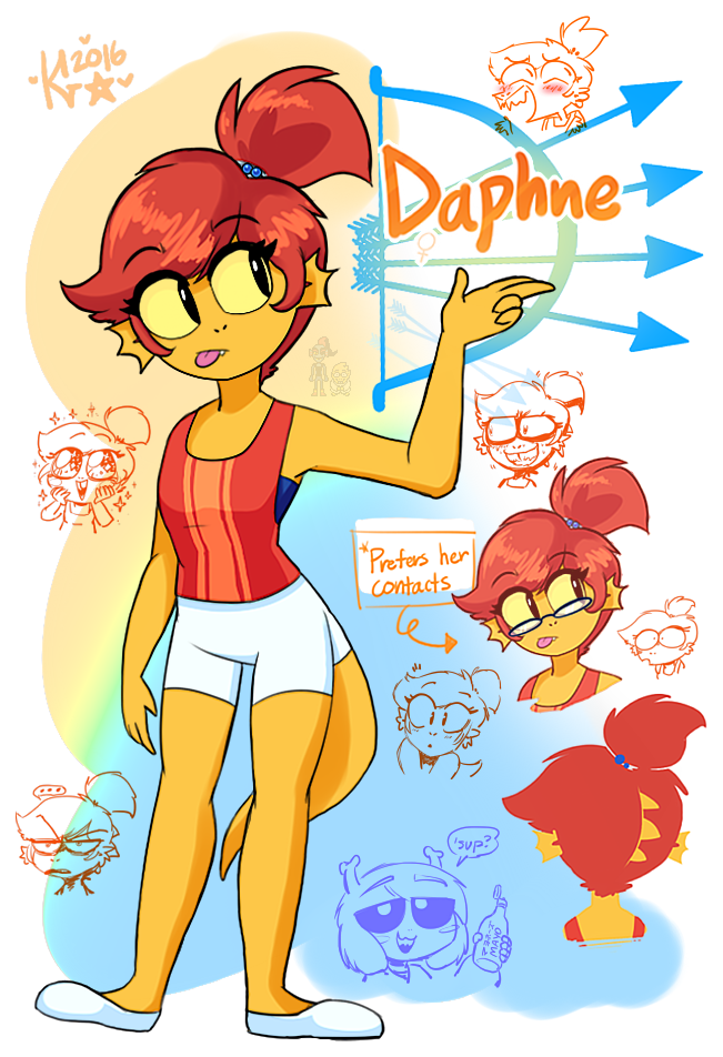 Yat The Alphyne Fankid By Katelynntheg On Deviantart