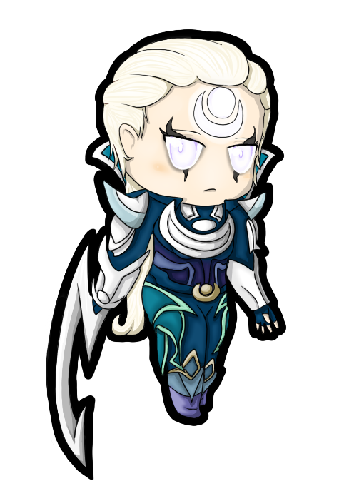 diana chibi - photo #6