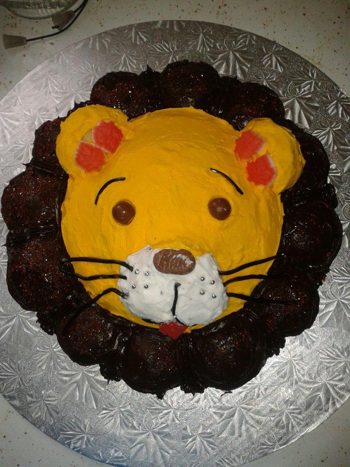Food Lion Cakes Mocksville Nc