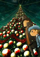 Merry Christmas by maki5656