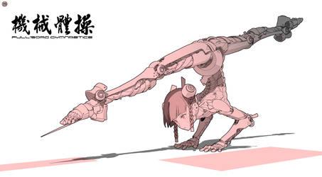 Full'borg gymnastics