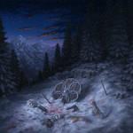 Frozen Shield Cover Art