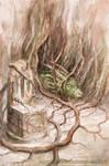 Storybook watercolor 2