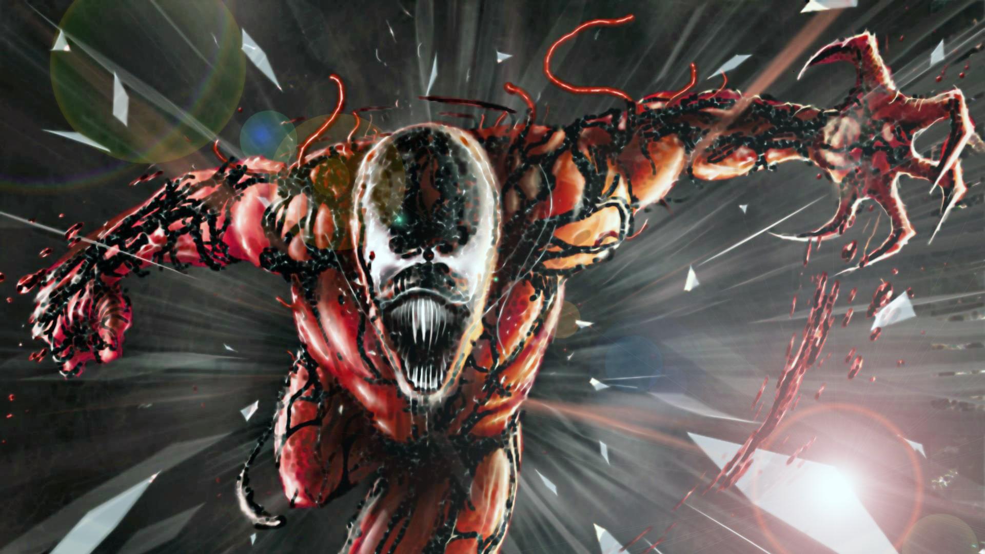 Carnage (sebasx Remake) by ProfessorAdagio