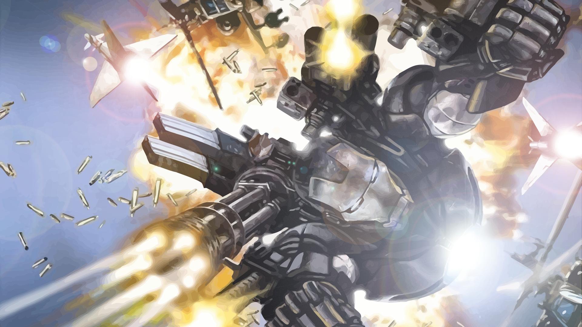 Iron Patriot.. War Machine is better by ProfessorAdagio
