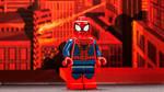LEGO San Diego Comic Con 2013 Spider-Man