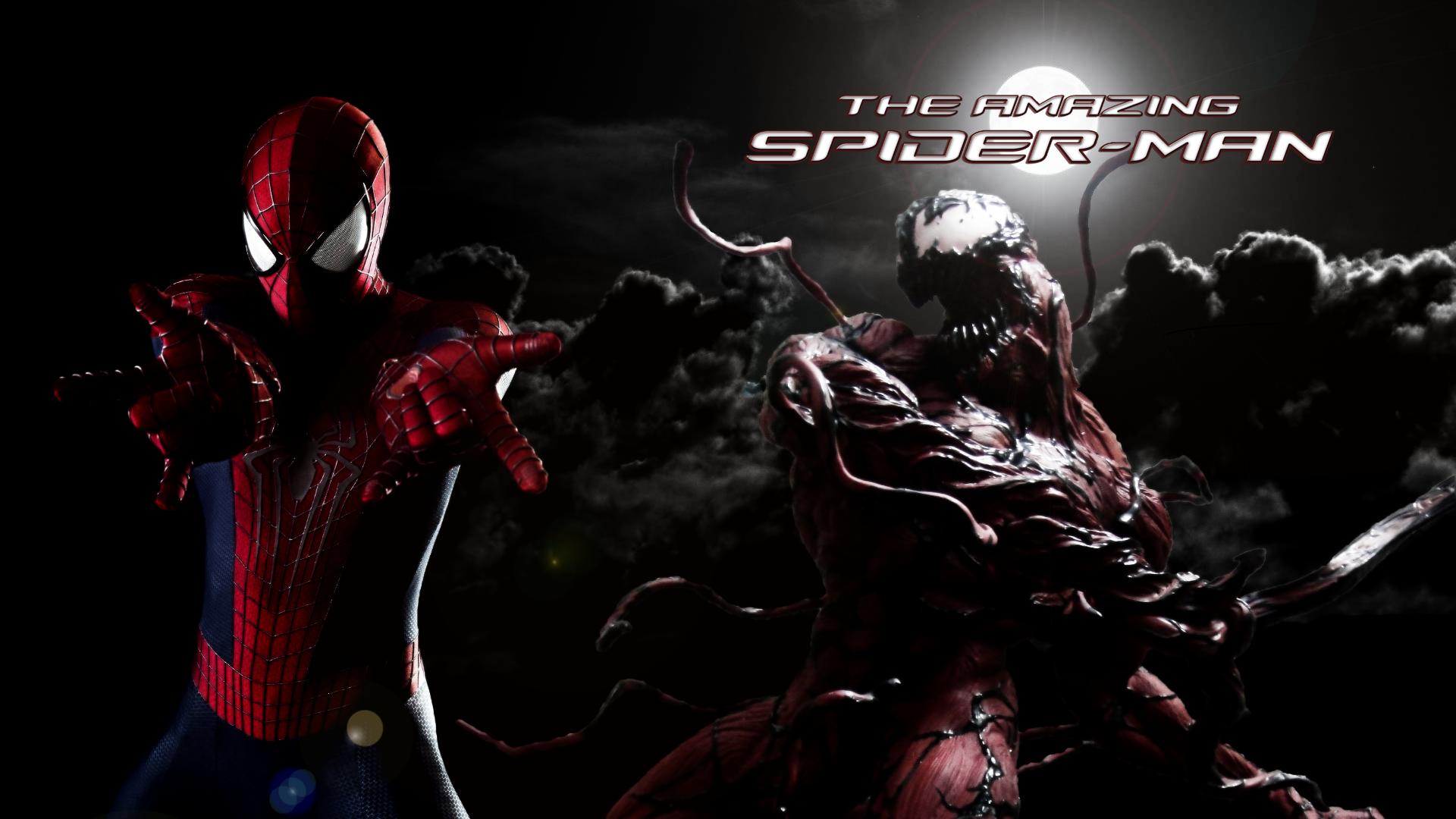 image gallery spider man 3 carnage. Black Bedroom Furniture Sets. Home Design Ideas