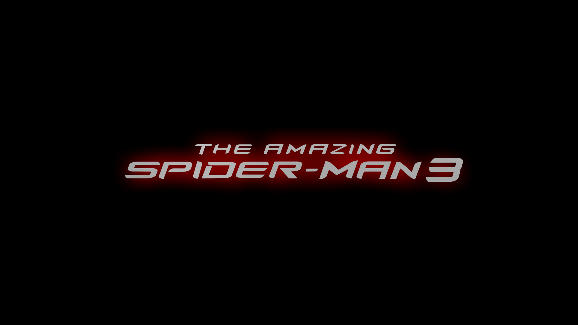The amazing spider man logo - photo#15