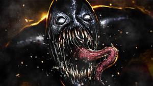 Mac Gargan Venom