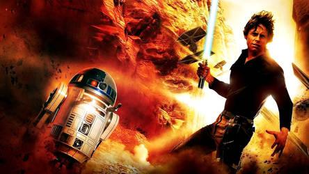 Star Wars Heir To The Jedi