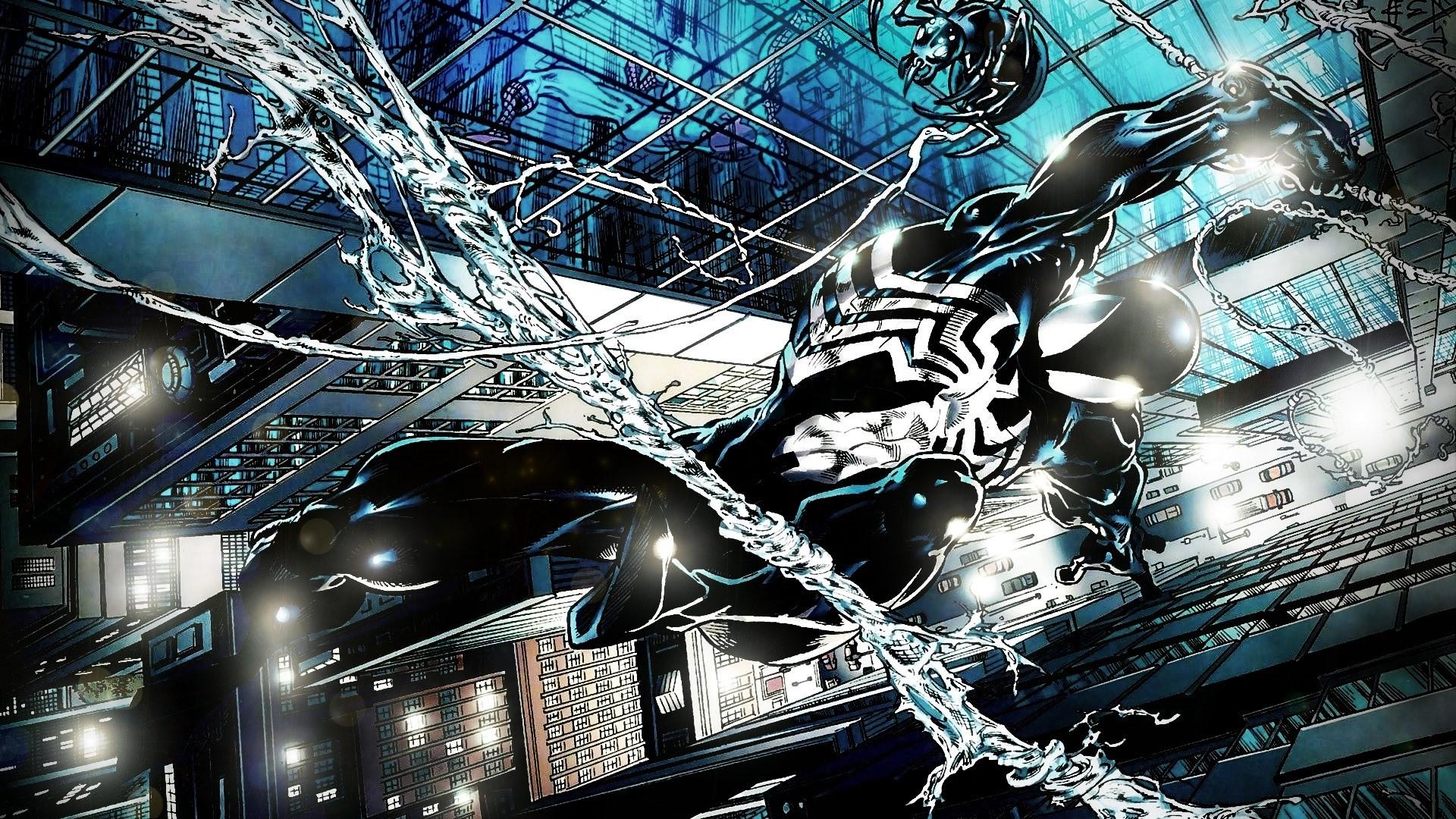 The Sensational Spider-Man by ProfessorAdagio