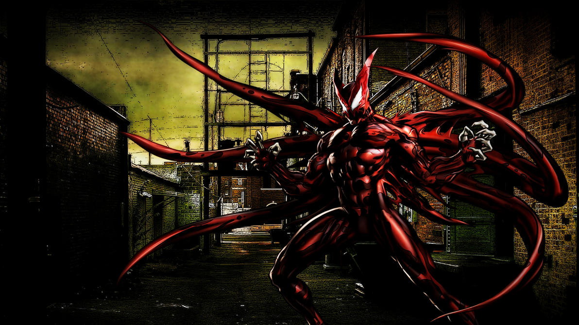 The Hybrid Symbiote by...