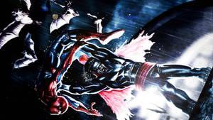 The Amazing Spider-Man Vs. Morbius