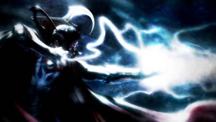 Doctor Strange by ProfessorAdagio