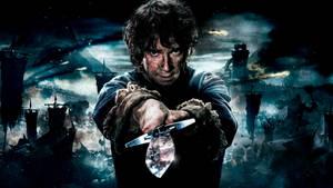 The Hobbit: Battle Of The Five Armies #5