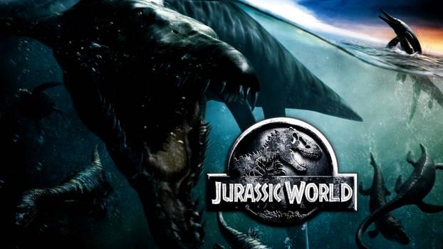 Seaworld! Wait.. Jurassic World!
