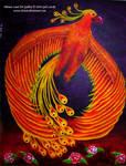 The Rebirth by Olvium