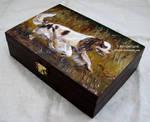 Cavalier Custom Wood Box v.1