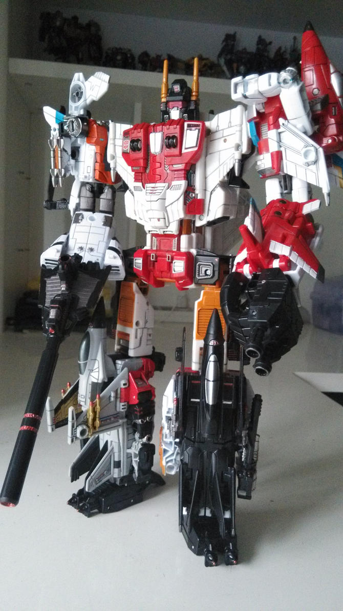 CombinerWars Superion 02 by smokescreen483
