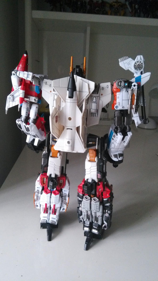 CombinerWars Superion 03 by smokescreen483