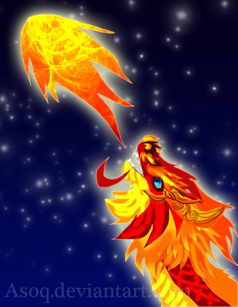 Night light dragon tradition definition by asoq on deviantart for Light art definition