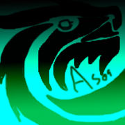 Art of Asoq Icon by Asoq