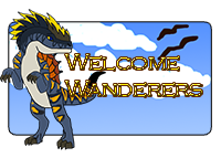 TA Welcome Sign by Asoq