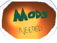 Xedralkana: Mods needed (OPEN FOR REGISTRATION) by Asoq