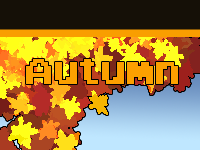 Xedralkana: Autumn Stamp by Asoq
