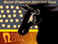Xedralkana: Blood Diamond Horsing Club by Asoq