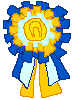 Xedralkana: Mero Horsing Tournament Ribbon 1 by Asoq