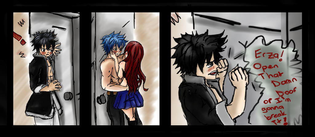 erza and jellal relationship help