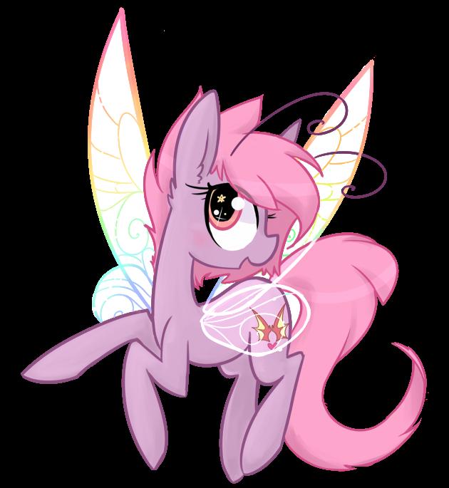 Flutter Pony