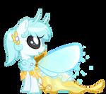 Mothpony - Shimmer